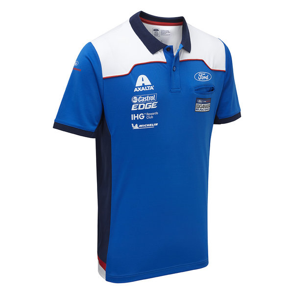 Ford Performance | Team men´s Poloshirt