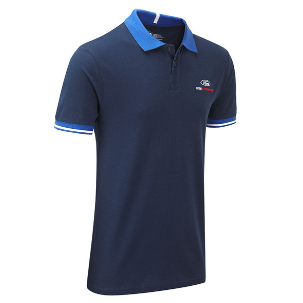 Ford Performance | Team Travel Poloshirt