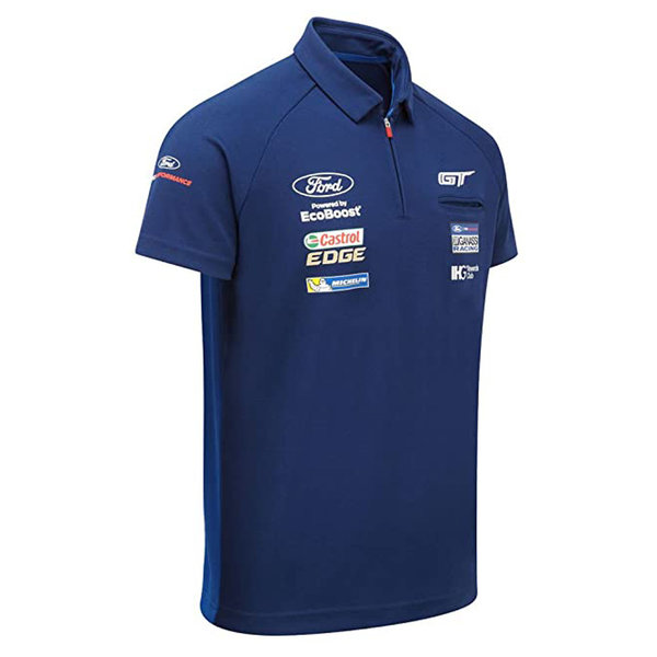 Ford Performance | Team Poloshirt